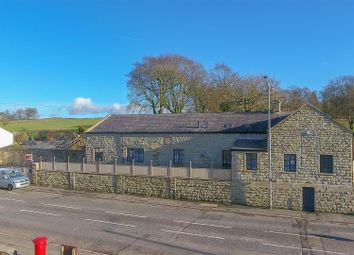 Thumbnail 4 bed detached house for sale in Burnley Road, Loveclough, Rossendale
