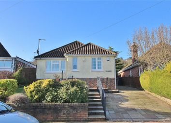 3 bed bungalow for sale in Hillview Road, Worthing, West Sussex BN14