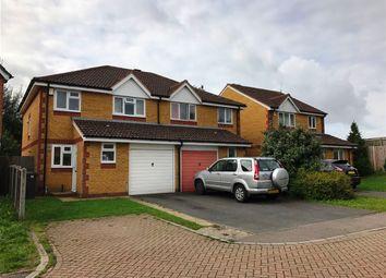 Thumbnail 3 bed property to rent in Coalmans Way, Lent Rise, Burnham, Buckinghamshire