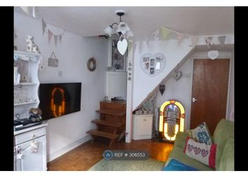 Thumbnail 2 bed terraced house to rent in Penzance, Penzance