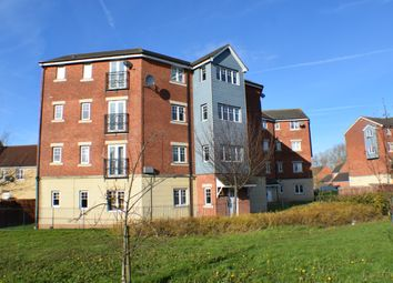 Thumbnail 2 bed flat for sale in Standish Street, Bridgwater