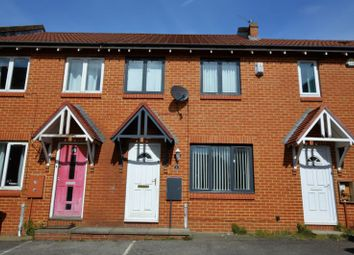 Thumbnail 3 bedroom terraced house for sale in Ashtree Close, Elswick, Newcastle Upon Tyne