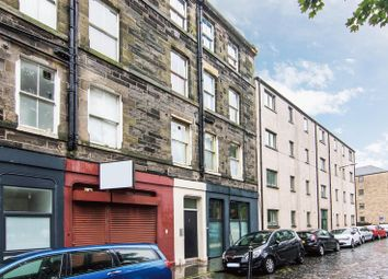 Thumbnail 1 bed flat for sale in 3F2, 7 Yardheads, Leith, Edinburgh