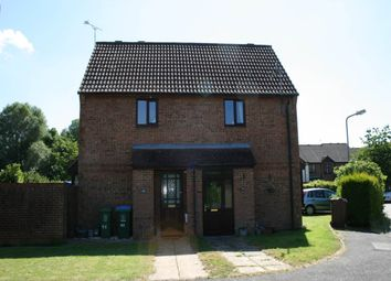 Thumbnail 1 bed property to rent in Parslow Close, Aylesbury