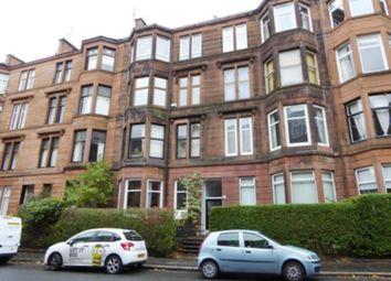 Thumbnail 1 bedroom flat to rent in 9 Wilton Drive, North Kelvinside, Glasgow