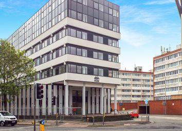 Thumbnail 3 bed flat for sale in Carlton Square, Carlton, Nottingham