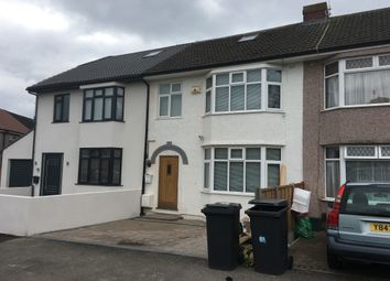 Thumbnail 5 bed terraced house to rent in Tenth Avenue, Bristol