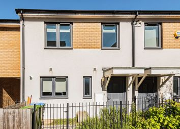 Thumbnail 4 bed flat to rent in Fairthorn Road, London