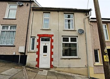 Thumbnail 2 bed terraced house for sale in Oakwood Street, Treforest, Pontypridd