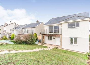 Thumbnail 3 bed detached house for sale in West End Parade, Pwllheli, Gwynedd, .