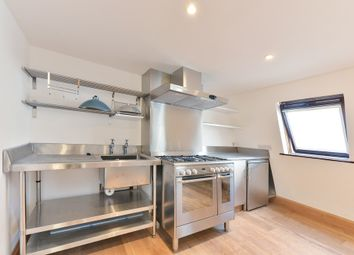 Thumbnail 1 bed flat to rent in Park View, Collins Road, London
