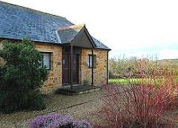 Thumbnail 2 bed detached bungalow to rent in Chideock, Bridport, Dorset