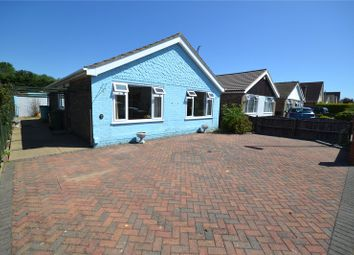 Thumbnail 3 bed bungalow for sale in Seaford Road, Cleethorpes