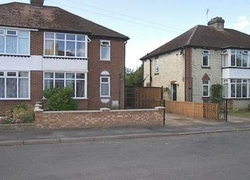 Thumbnail 3 bed property to rent in Lynton Drive, Ely