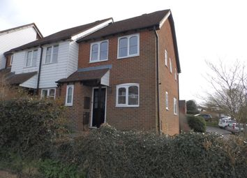 Thumbnail 2 bed semi-detached house to rent in Brewers Grove, South Street, Mayfield