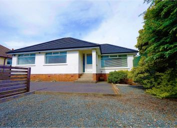 Thumbnail 3 bed bungalow for sale in Riverside Road, Bangor