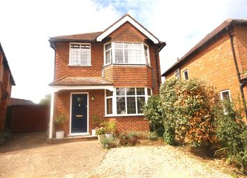 Thumbnail 3 bed property to rent in Waltham Avenue, Guildford