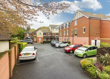 Thumbnail 1 bed flat for sale in Wealdhurst Park, Broadstairs