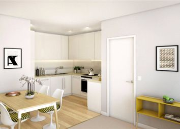 Thumbnail 1 bed property for sale in Horizon, Ilford