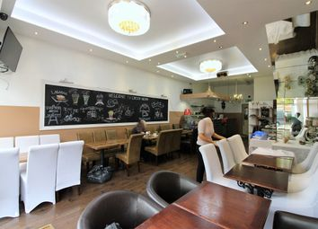 Thumbnail Restaurant/cafe to let in Greenford Road, Green Ford