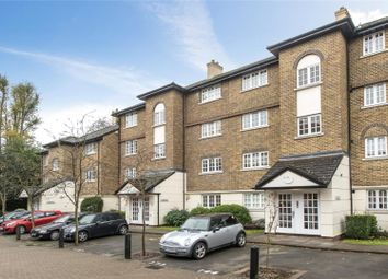 Thumbnail 2 bed flat for sale in Selhurst Close, Southfields, London