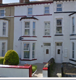 Thumbnail Room to rent in 13 Clifton Road, Llandudno