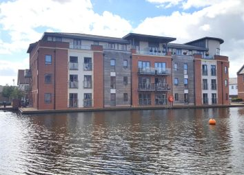 Thumbnail 1 bedroom flat for sale in Waters Edge, Stourport-On-Severn