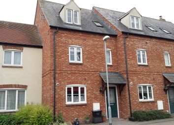 Thumbnail 3 bed terraced house for sale in Smiths Court, Purton, Swindon