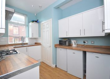 Thumbnail 4 bedroom terraced house to rent in Glossop Mount, Leeds