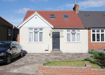 Thumbnail 4 bed semi-detached house for sale in Lincoln Close, Harrow