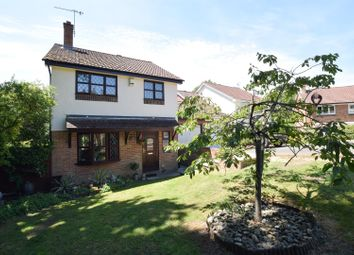 Thumbnail 3 bed detached house for sale in Waterloo Close, St. Leonards-On-Sea