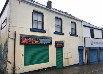 Thumbnail Retail premises for sale in 4 Mautland Street, Houghton Le Spring