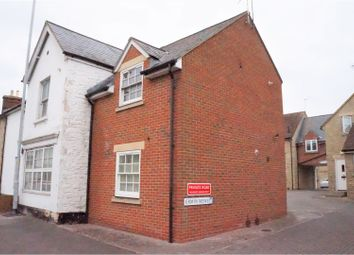 Thumbnail 1 bed flat for sale in Ermin Mews, Swindon