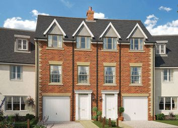 Thumbnail 3 bed town house for sale in Chapel Road, Brightlingsea, Colchester