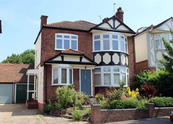 Thumbnail 3 bed flat for sale in Grove Avenue, Muswell Hill, London