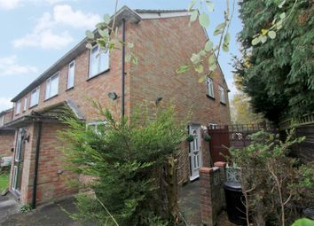 Thumbnail 2 bed maisonette for sale in Gilmore Close, Ickenham