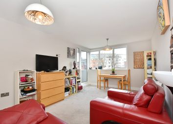 Thumbnail 1 bed flat for sale in Brunswick Court Regency Street, Westminster