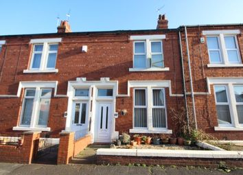 Thumbnail 3 bed terraced house to rent in Caldew Street, Carlisle
