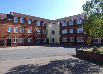 Thumbnail 3 bed flat for sale in Cambridge Court, Tindale Crescent, Bishop Auckland