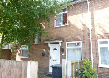 Thumbnail 3 bedroom terraced house for sale in Stevenson Road, Norwich, Norfolk