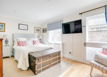 Thumbnail 2 bed terraced house for sale in Mustow Place, Parsons Green, Fulham, London