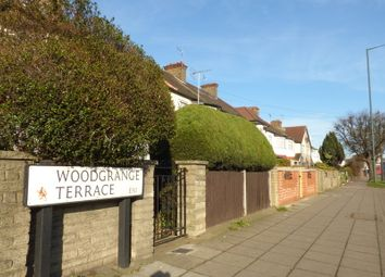 Thumbnail 3 bed flat for sale in Woodgrange Terrace, Great Cambridge Road, Enfield