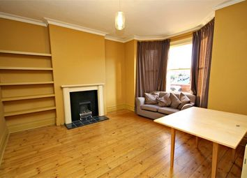 Thumbnail 2 bed flat to rent in Wotton Road, Cricklewood, London