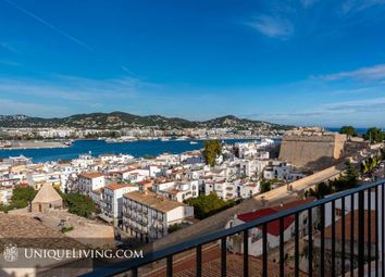 Thumbnail 4 bed apartment for sale in Eivissa, Ibiza, The Balearics