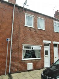 Thumbnail 2 bed terraced house to rent in Eric Street, South Elmsall, Pontefract
