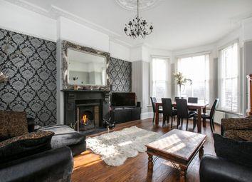 2 bed flat for sale in Waldegrave Road, Upper Norwood, London SE19