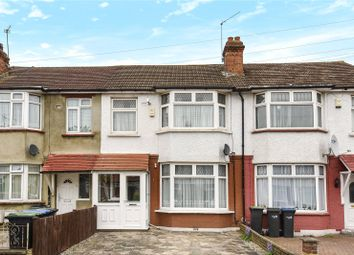 Thumbnail 3 bedroom terraced house for sale in Ulster Gardens, Palmers Green
