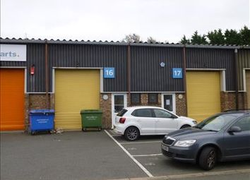 Thumbnail Light industrial to let in Unit 16 Links Estate, Surrey Close, Granby Industrial Estate, Weymouth, Dorset