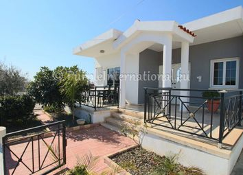 Thumbnail 4 bed villa for sale in Paralimni, Cyprus