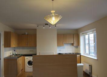 Thumbnail 3 bed flat to rent in High Street, Beckenham